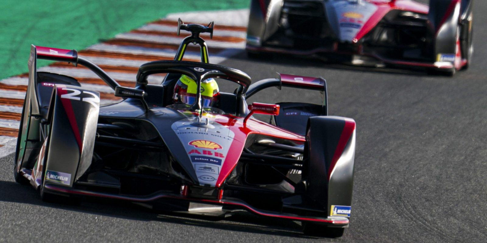 Formula E season 7 starts Friday with a Saudi doubleheader