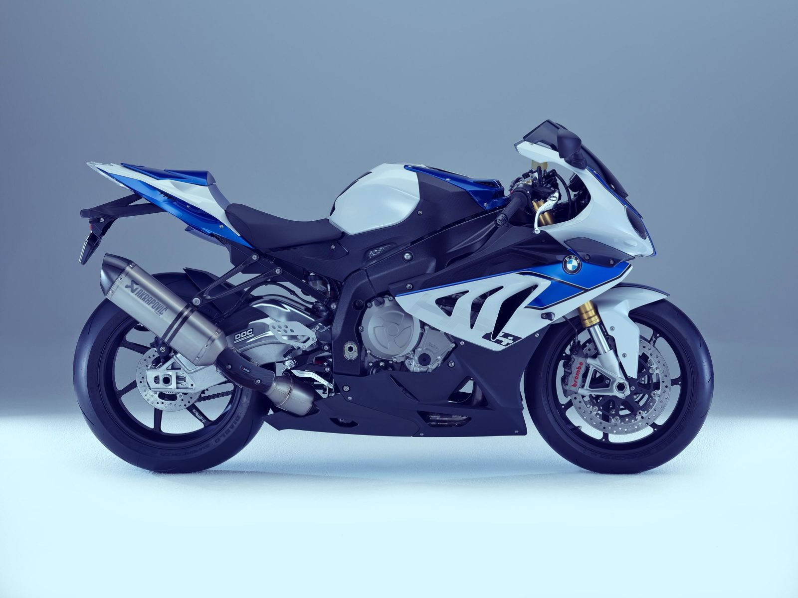 Nearly 21,000 BMW Motorcycles Recalled for Possible Fuel Leak