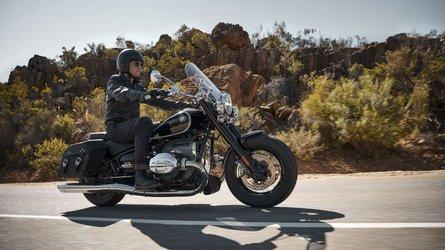 BMW Motorrad Launches R 18 Classic In India