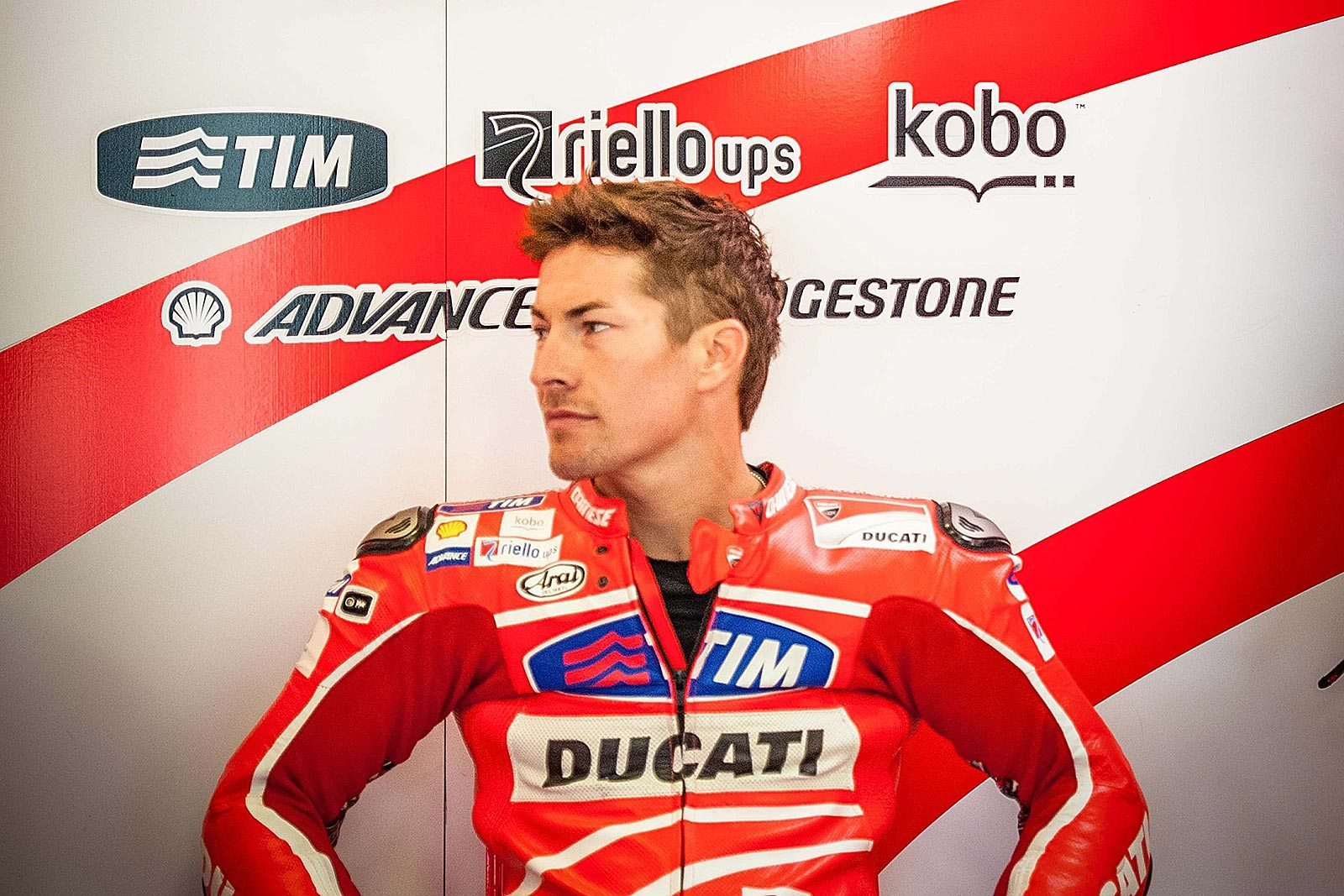 Nicky Hayden Will Be Inducted into the Motorsports Hall of Fame of America Later This Year