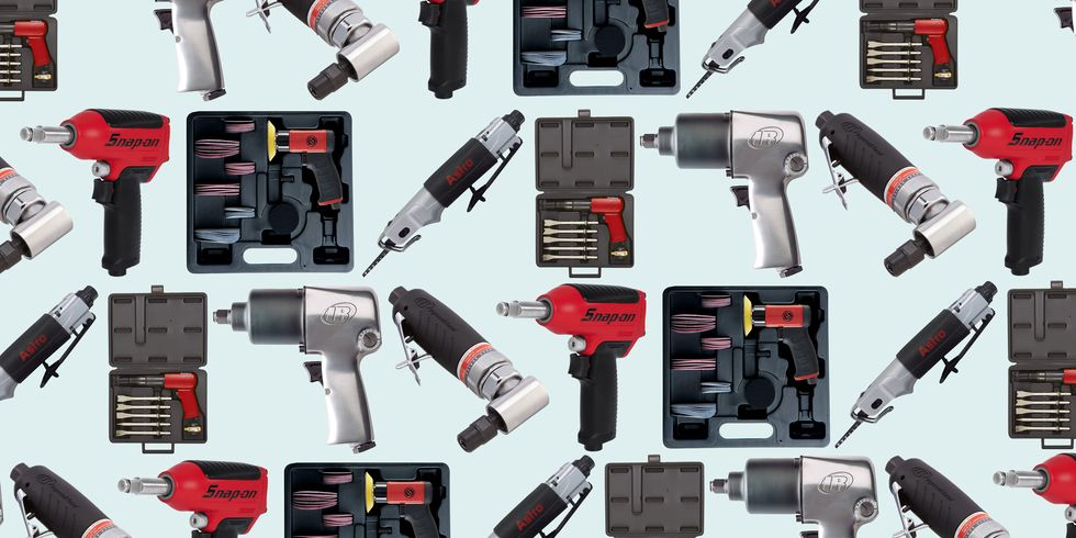 12 Air Tools Recommended by the Pros