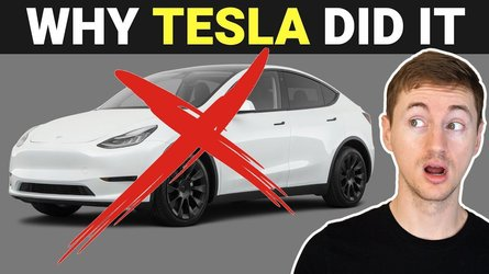 Why Did Tesla Kill The Cheapest Model Y? Let's Try To Find Out