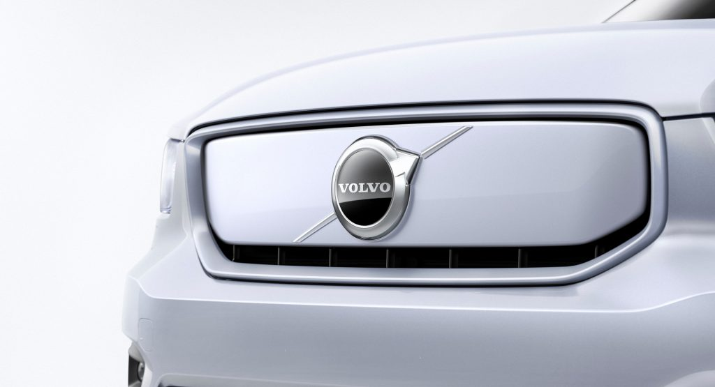 Bolstered By A Car-Buying Resurgence, Volvo Sets 10th Straight Month Of Growth