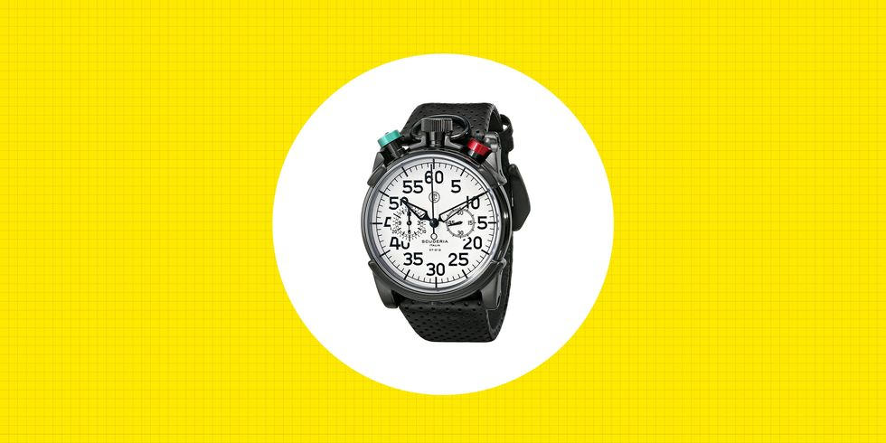 Our Favorite Automotive Watches for Car Enthusiasts