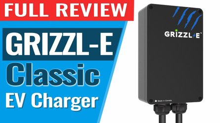 The Grizzl-E Classic EV Charger Ultimate Review