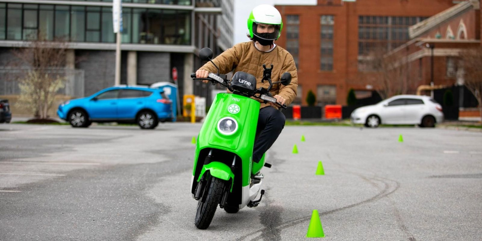 NYC gets another shared electric moped option, is the US ripe for an electric scooter wave?
