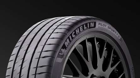 Michelin Will Turn Millions Of Plastic Bottles Into Tires