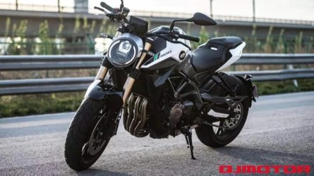 The QJ Motors SRK 600 Could Soon Be The New Benelli TNT 600