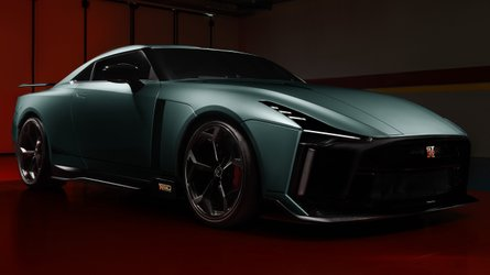 Nissan Indirectly Confirms Next-Generation GT-R R36