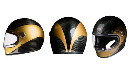 The Bike Shed And Hedon Partner On Two Special-Edition Helmets