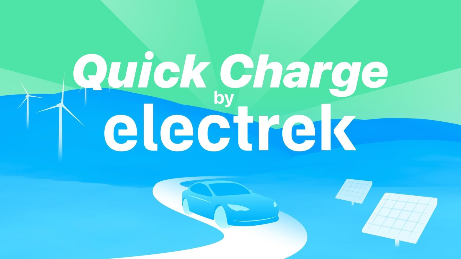 Quick Charge Podcast: September 22, 2021