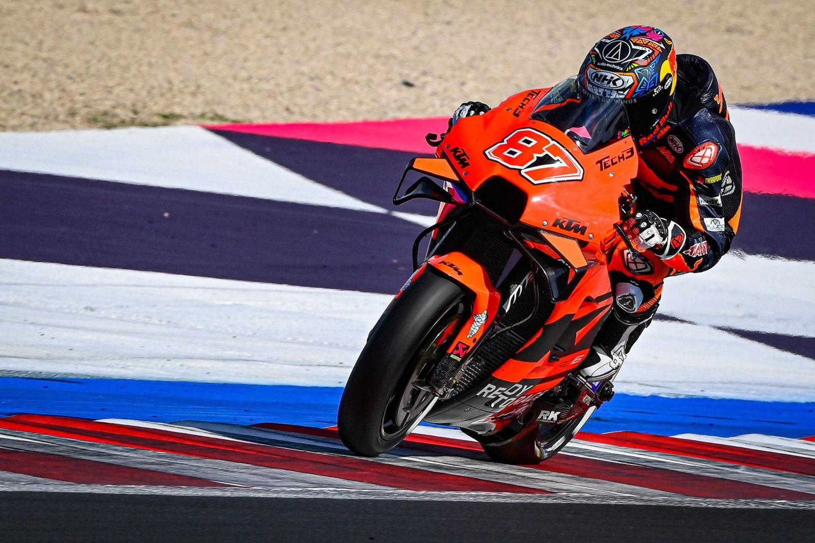 Misano MotoGP Test Summary: A Tale of Six Factories