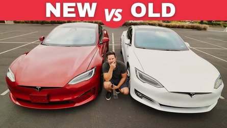 Is Tesla Model S Plaid Worth The Upgrade Over Outgoing Model S?