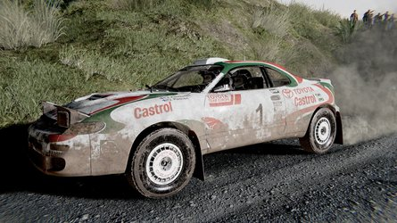 WRC 10 Review: Don't Get Your Hopes Up