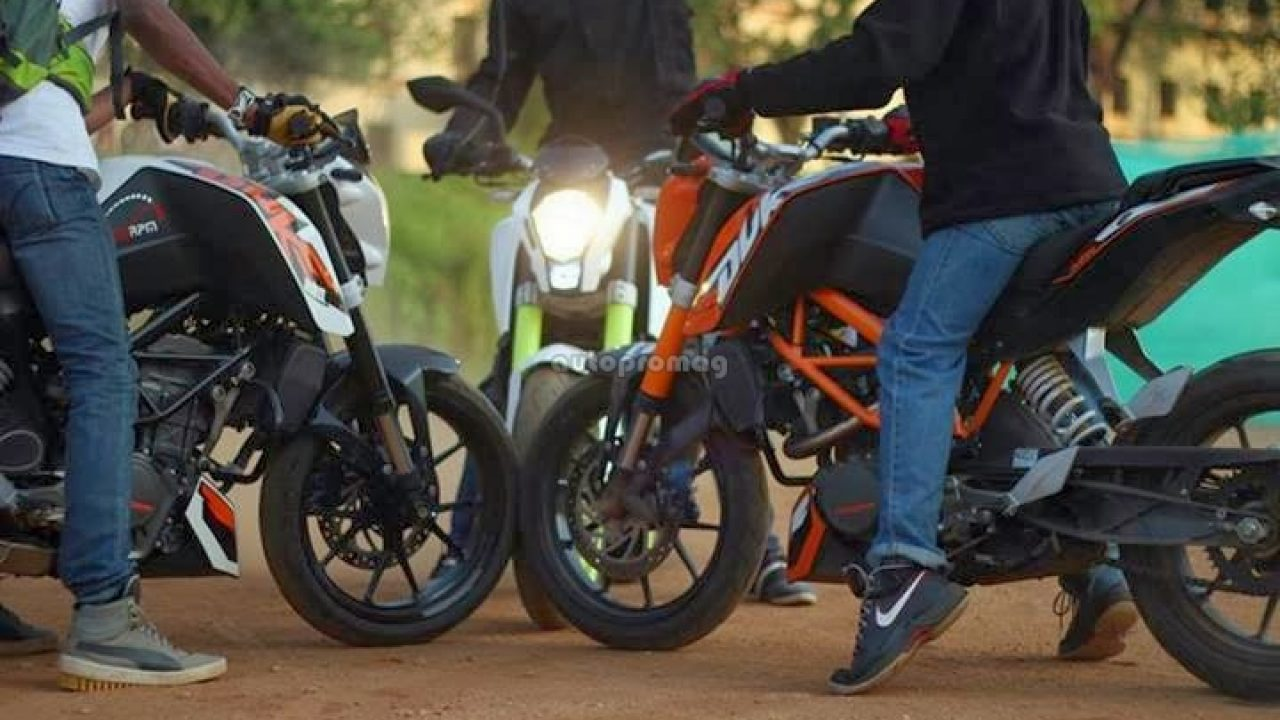 Ktm Duke 200 2013 New Colours Features Official Review Modified Autopromag