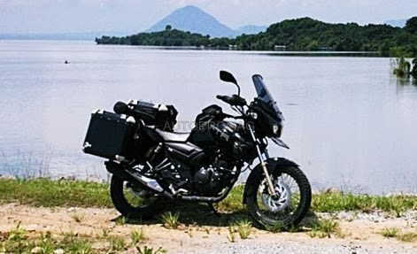 TVS-BMW alliance to bring out 250cc Bike in 2014???