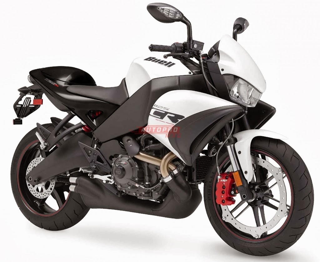 HERO-EBR 250cc Bike Set For A Possible 2014 Auto Expo Launch