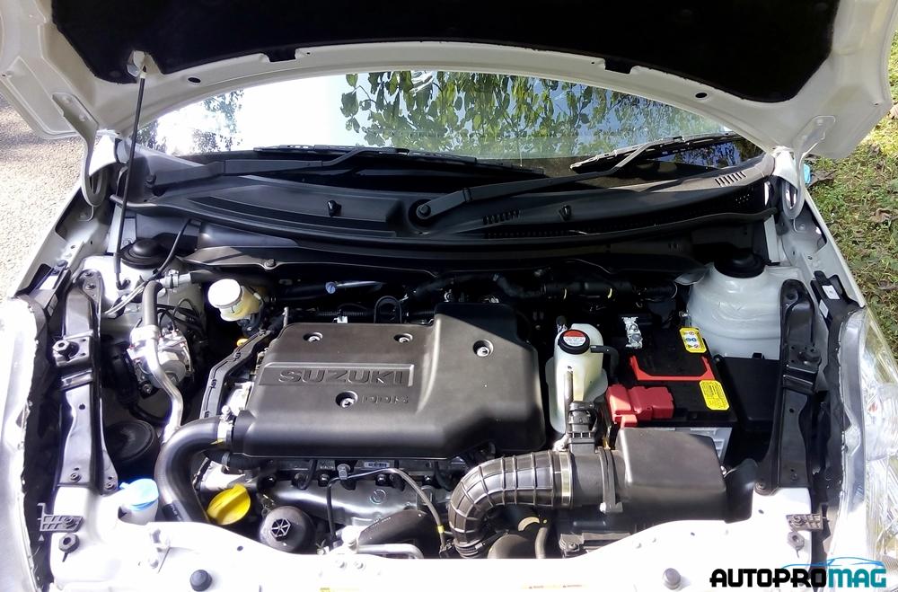 engine swift 2015