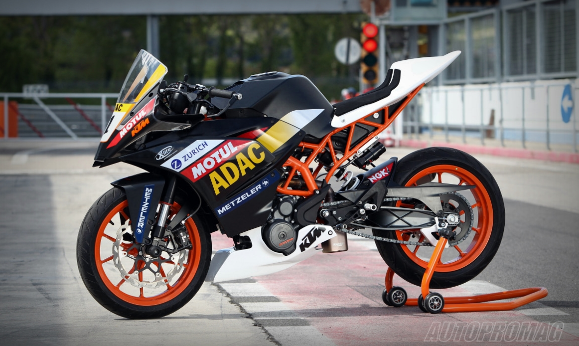 WSBK 300cc Entry level Class Under Consideration?