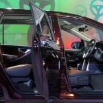 Toyota Innova 2016 interior crysta