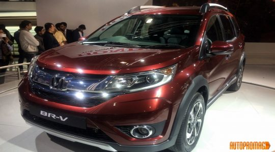 Honda Claim's a Mileage Of 26 kmpl For It's All New Honda City Diesel