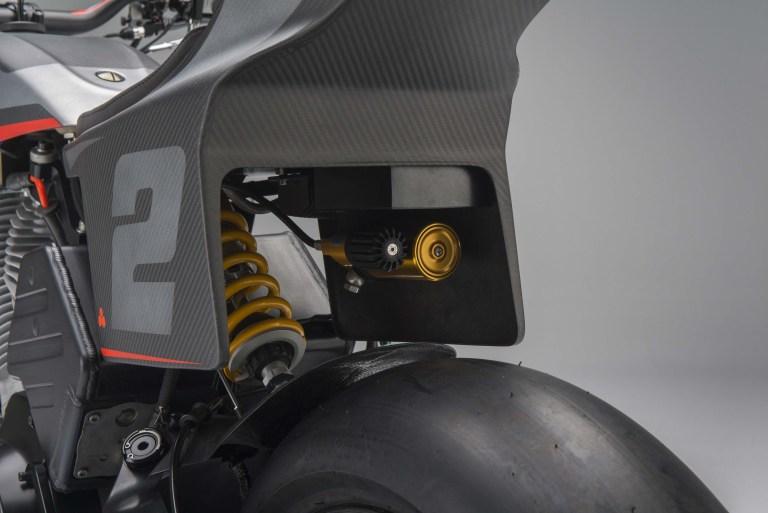 Bottpower BOTT XR1R rear 2