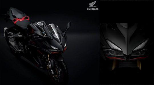 Honda CB Hornet 160R Special Edition, Dream Yuga Black-Blue colour launched