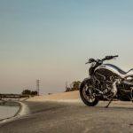 Custom Custom Ducati XDiavel by Roland Sands Design
