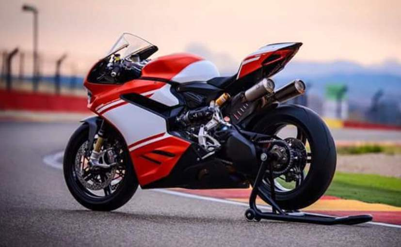 Ducati Superleggera Price Us