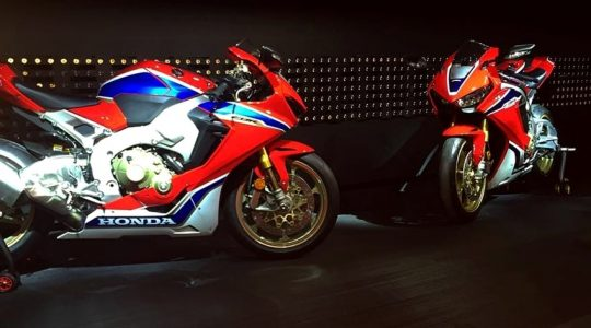Why Honda CBR250RR, CBR300R, CBR500 not launching in India?