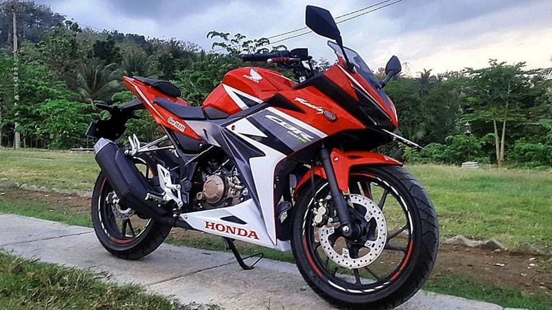 Honda CBR150R 2017 India