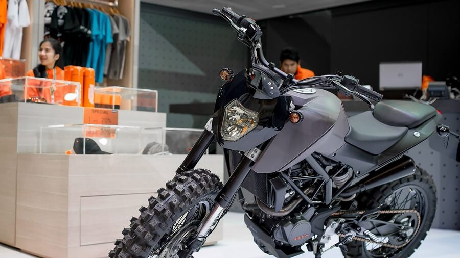 2 Reasons Why Ktm 390 Adventure Will Only Launch In 2019