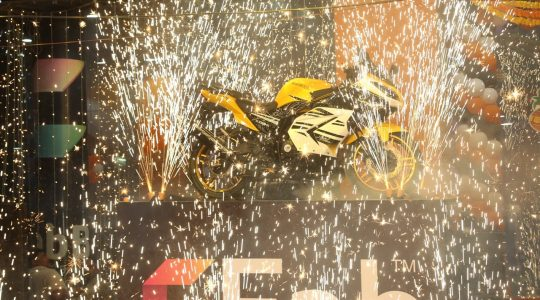 BMW G310R, G310GS launch officially confirmed.