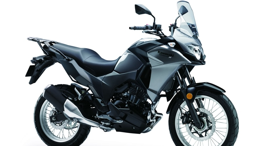 2018 Kawasaki Versys X300 – Things to know