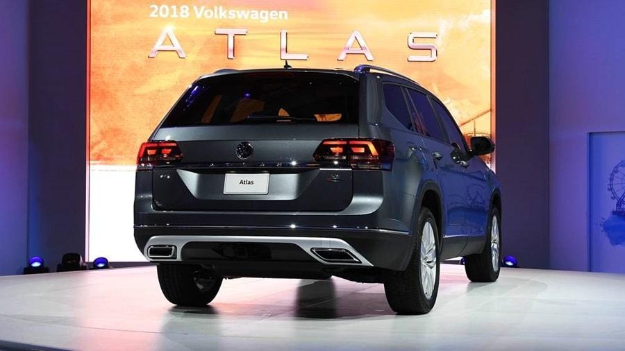 volkswagen atlas price mpg release specs autopromag usa