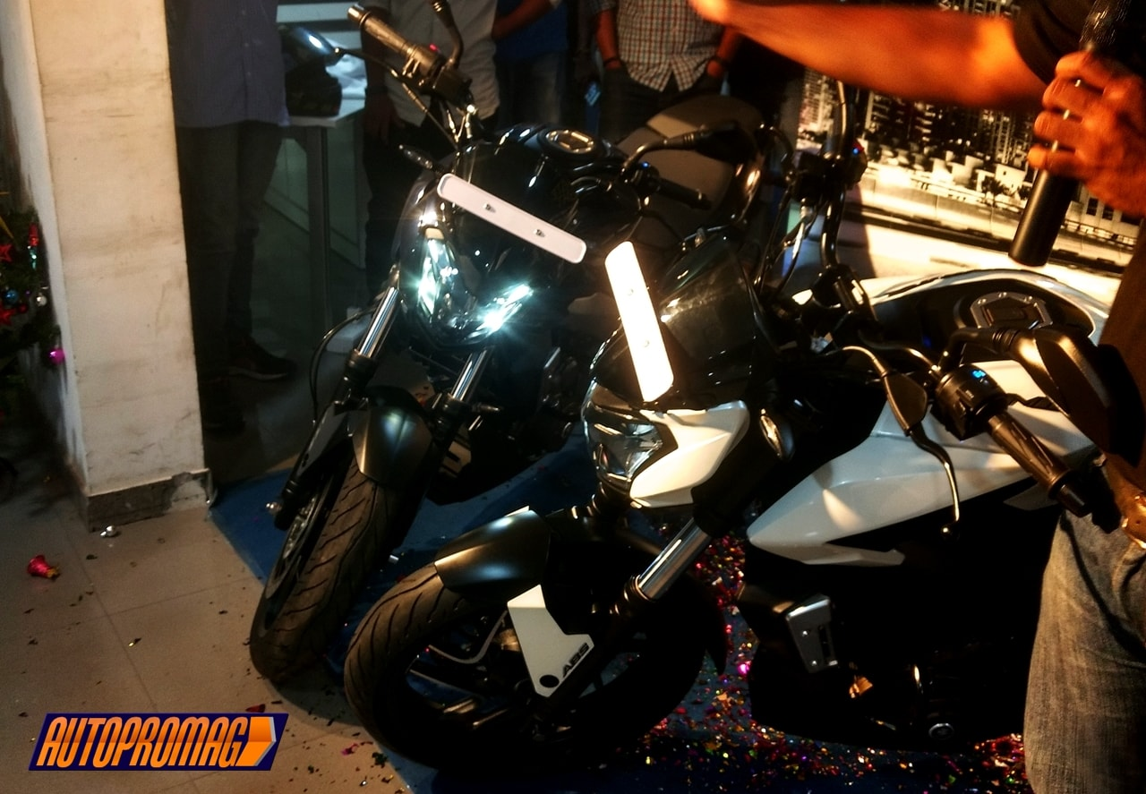 Bajaj Dominar 400 Launched In Kochi 6 22 Available Cities