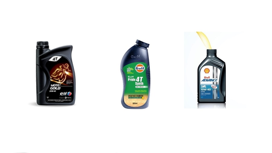 bike engine oil brands  india poll autopromag