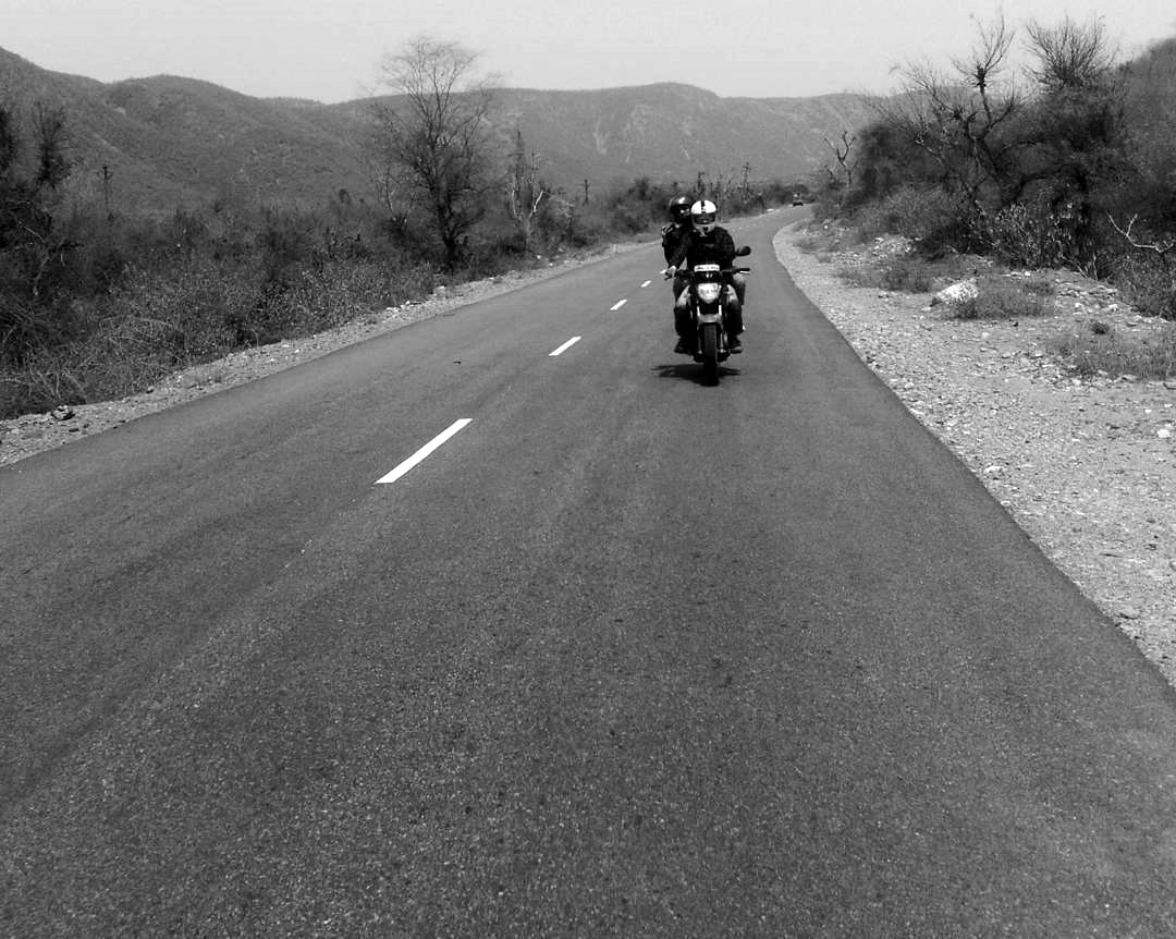 bhangara road ghost