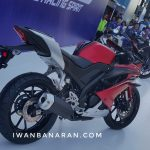 Yamaha YZF R15 V3 India