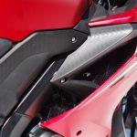 Yamaha YZF R15 V3 panels