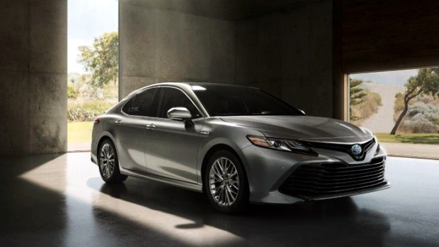 2018 Toyota Camry XSE, XLE USA – Price, Specs, Launch ...