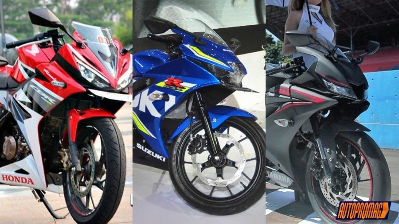Kelebihan Honda Gsx Perbandingan Harga