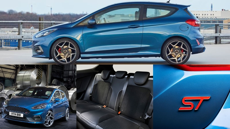 2018 ford fiesta st price release specs power autopromag. Black Bedroom Furniture Sets. Home Design Ideas