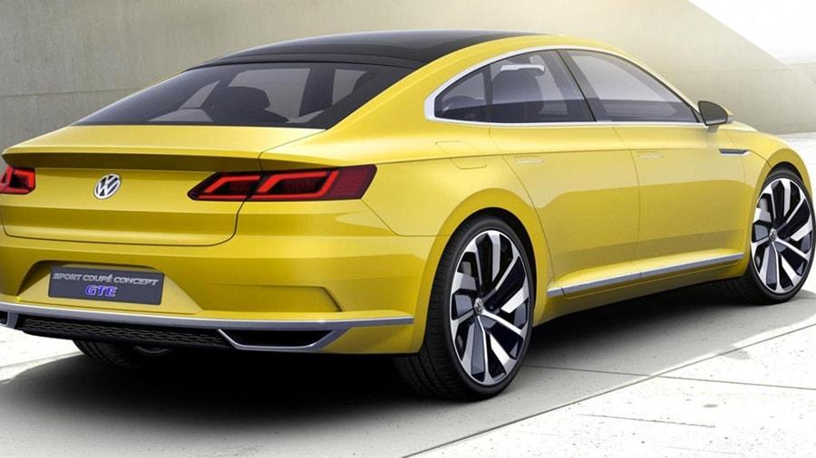 New VW cars 2017 2018 uk