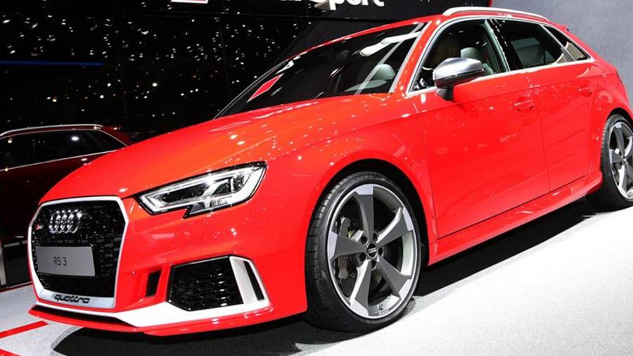 Audi RS3 sport