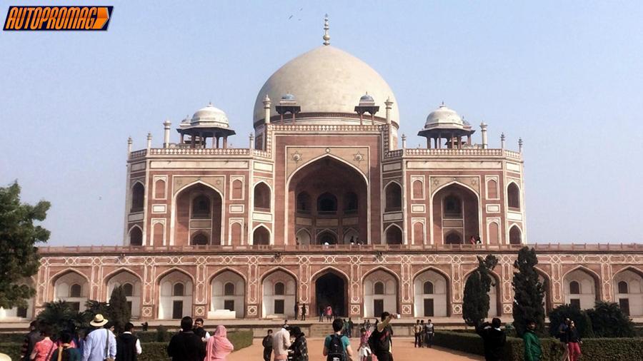 Humayun Delhi