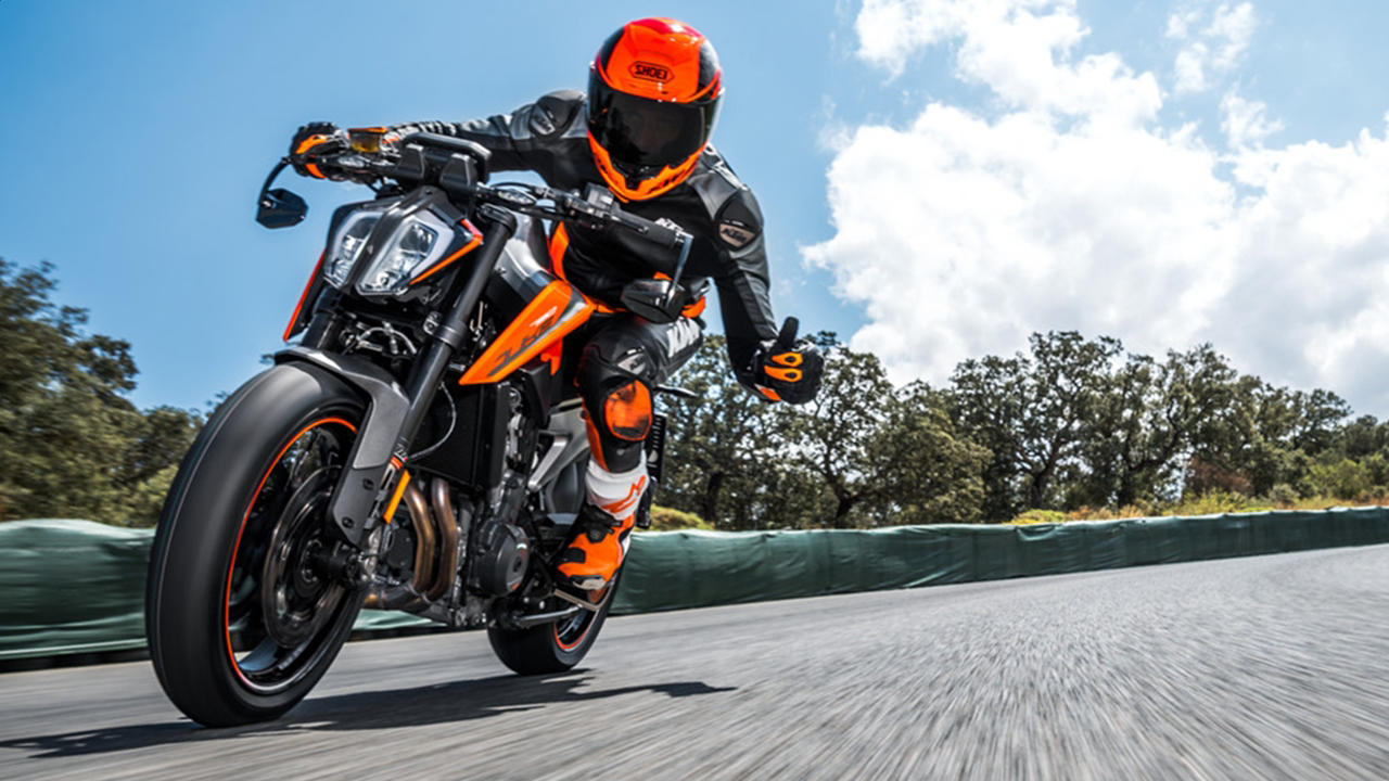 New KTM Duke 790 wallapaper
