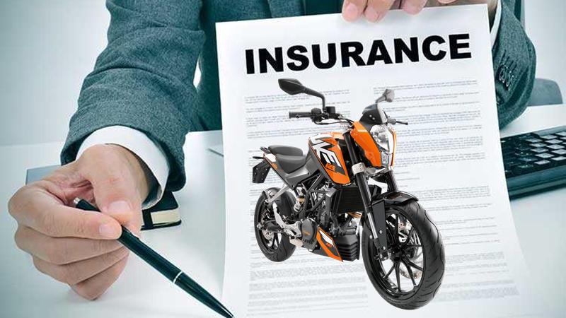 2 wheeler insurance India