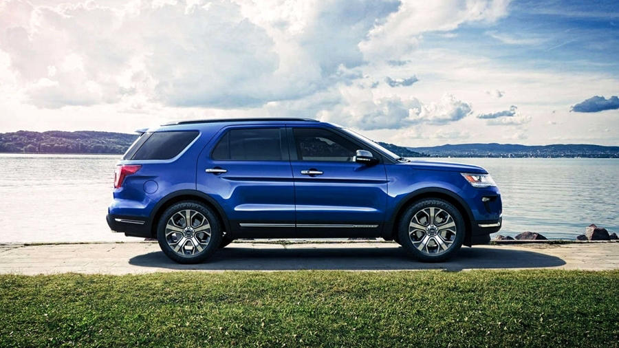 Ford Explorer 2017 Sport Price >> What's new with the 2018 Ford Explorer? – Price, Specs, Release - Autopromag