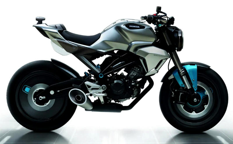 Honda Grom Price >> Honda 150SS Racer (Next-Gen Grom)– Price, Release date, specs- Autopromag